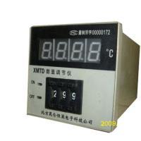 XMTD-2001 数显温控仪 昆仑电热仪表