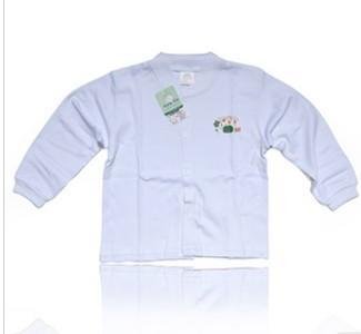 供应婴儿秋装儿童开衫T恤内衣秋衣