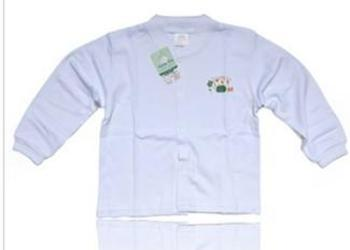 婴儿秋装儿童开衫T恤内衣秋衣图片