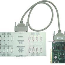 供应PCI转RS232串口通讯卡,扩展出16个COM口,瑞旺批发