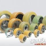 供应叉车配件聚氨酯轮胎