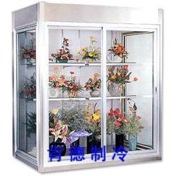 供應鮮花保鮮展示櫃