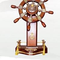 供应广州出售船舵礼品船舵工艺品船舵实