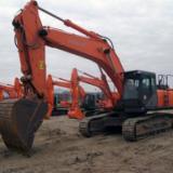 供应日立ZX450-6挖掘机 二手日立大型挖掘机