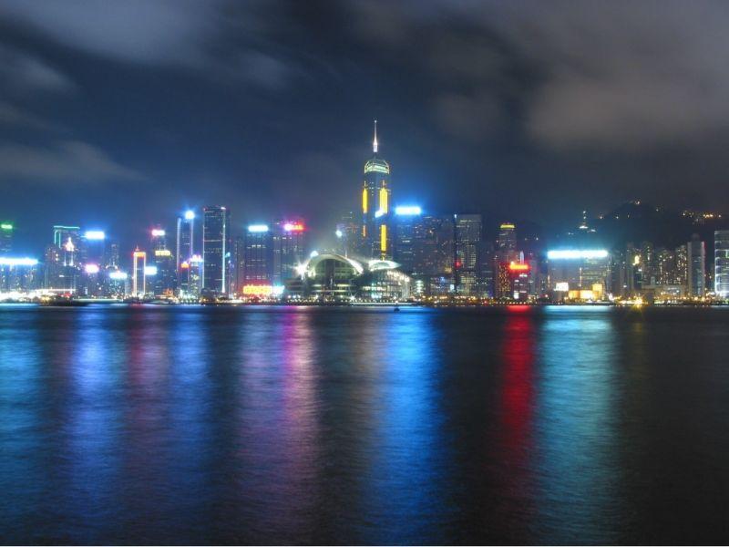 供应投资移民香港移民香港