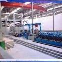 高强度铝合金杆连铸连轧机组图片