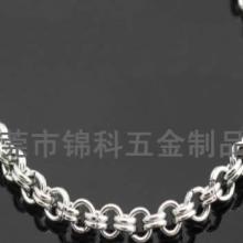 供应不锈钢双圈链