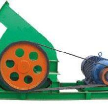 最新款全自动供应通许木材削片机 木材破碎机先驱之家