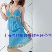 供应上海小姐服订做上海夜总会小姐服