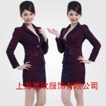 供应上海茶餐厅服装上海酒店服装定做图片