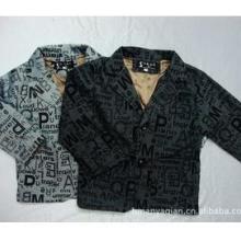 时尚童外套 2011秋装新款 小西装外套 厂家直批 日韩风格 秋图片