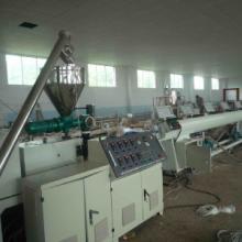 供应PVC管材生产线