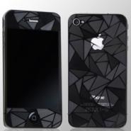 iphone4S水立方贴膜图片