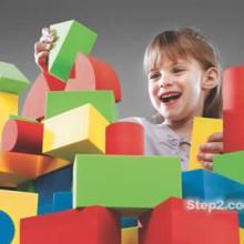 供应幼儿园益智玩具儿童大块积木