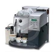 saeco喜客皇家卡布奇诺咖啡机图片