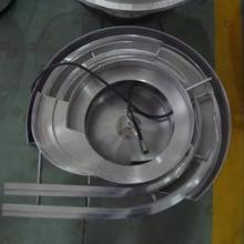 供应电子薄片振动盘/插件振动盘厂图片