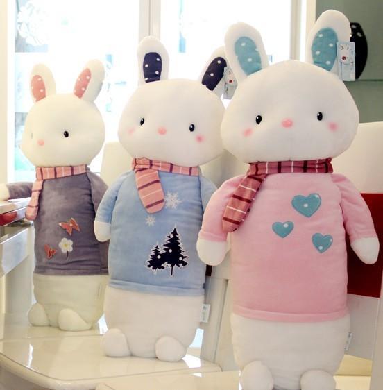 兔子抱枕设计开发销售