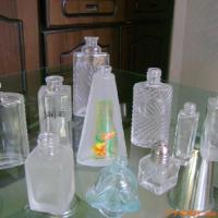 广东承接玻璃香水瓶喷涂加工