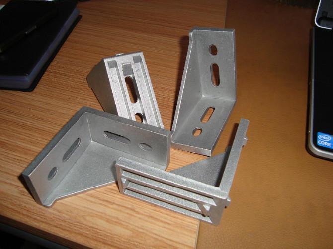 工业铝材3060强力角码/角铝/角件销售