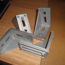 供应工业铝材3060强力角码/角铝/角件图片