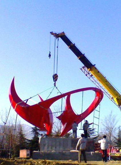 湖南雕塑图片