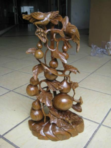 木雕牌匾工艺品
