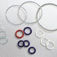 深圳样式最多硅胶制品公司图片
