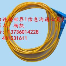 供应SC-SC跳线,SC光纤跳线,SC-SC尾纤
