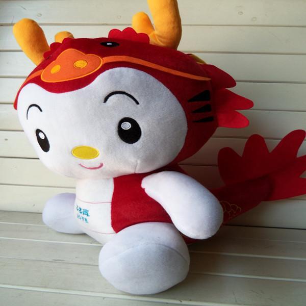 供应北京毛绒玩具设计毛绒玩具加工