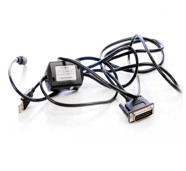 PC与三菱Q系列PLC通讯连接显示 无法与PLC通讯