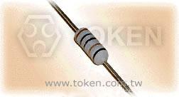 供应熔断电阻器/保险丝电阻器