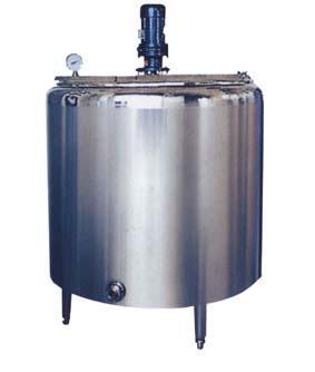 供应电加热冷热缸