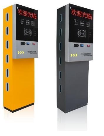 供应深圳最好的停车场系统生产厂家图片