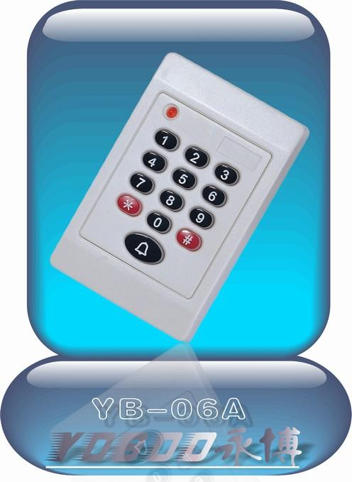 供应键盘读卡器id键盘读卡器