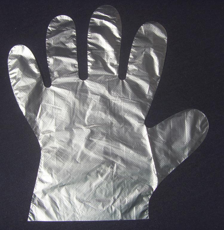 一次性PO手套