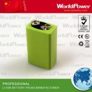 医疗设备锂电池-12V锂电池组图片