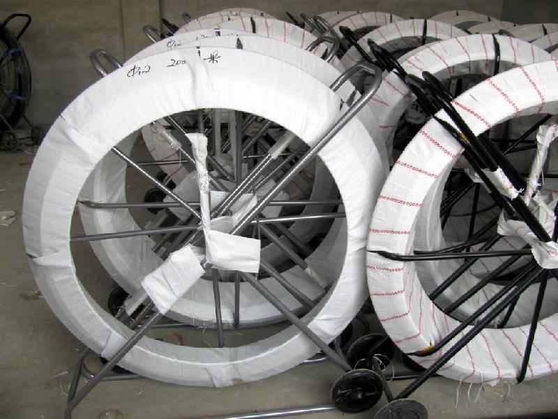乐山自贡雅安宜宾施工穿线器销售