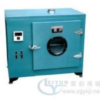 供应标准101系列电热鼓风干燥箱