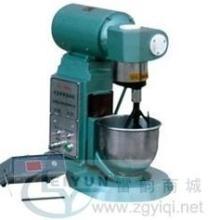 供应水泥标准稠度砂浆搅拌机,水泥净浆搅拌机图片
