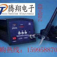 苏州2000A高频90W焊台图片