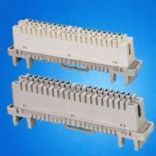 TCC-10卡接模块/科隆模块/音频模块/共为通信厂家直销