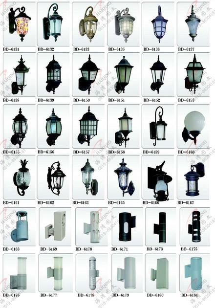 墙壁灯_墙壁灯供货商_供应墙壁灯