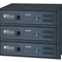 TA1285广播功放 2000W 定压功放 OTEWA欧特华广播