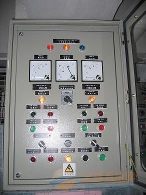 星三角降压启动图片大全 星三角降压启动控制电路图片