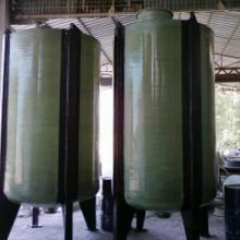 供应宁波、福州、厦门玻璃钢立卧式贮罐制品|玻璃钢净水装置制品图片