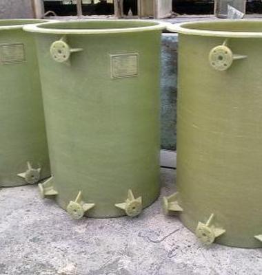 玻璃钢立卧式贮罐制品图片/玻璃钢立卧式贮罐制品样板图 (3)