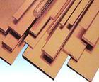 天津铜厂供应青岛铜排,黄铜排,T2紫铜排,铜排价格