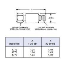 供应Narda衰减器773-3