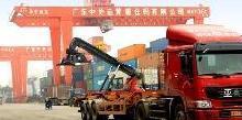 供应广东进出口拖车