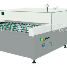 供应中空玻璃热压机 璃清洗机 中空玻璃打胶机 中空玻璃立式生产线批发